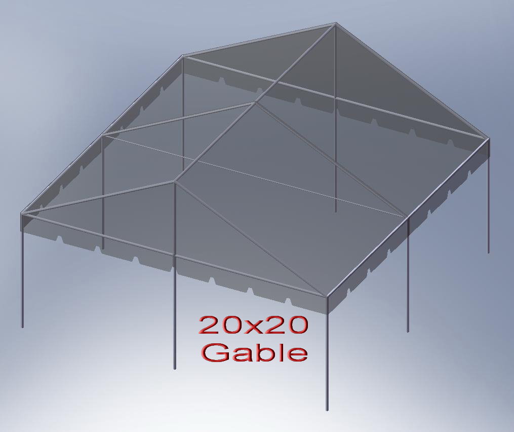 Gable Fittings