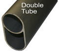Double Tube Tent Fittings