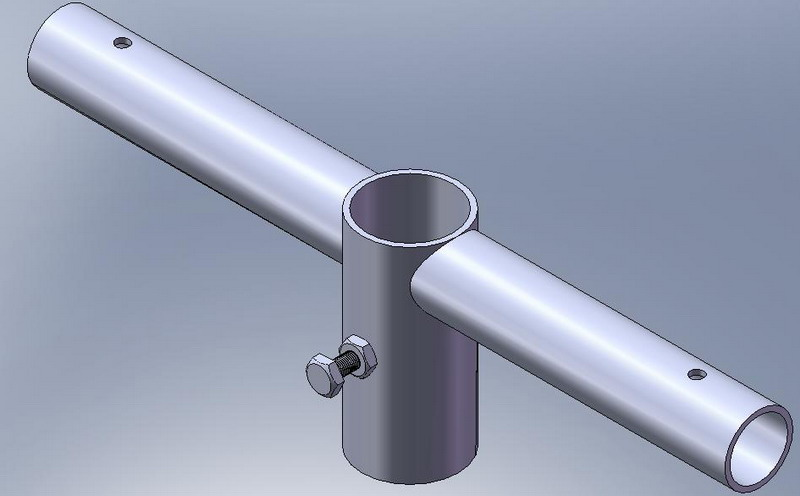 Slip - Flat fittings